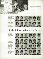 Page 50, 1965 Edition, Calvert High School - Calvertana Yearbook (Tiffin, OH) online yearbook collection