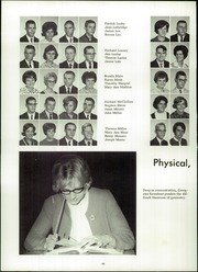 Page 52, 1965 Edition, Calvert High School - Calvertana Yearbook (Tiffin, OH) online yearbook collection