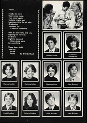 Page 13, 1980 Edition, Calvert High School - Calvertana Yearbook (Tiffin, OH) online yearbook collection