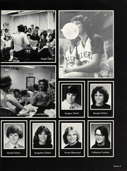 Page 15, 1980 Edition, Calvert High School - Calvertana Yearbook (Tiffin, OH) online yearbook collection