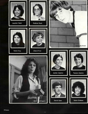 Page 16, 1980 Edition, Calvert High School - Calvertana Yearbook (Tiffin, OH) online yearbook collection