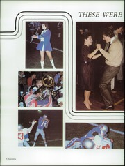 Page 14, 1983 Edition, Calvert High School - Calvertana Yearbook (Tiffin, OH) online yearbook collection