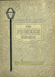 Page 1, 1946 Edition, Swanton High School - Pioneer Yearbook (Swanton, OH) online yearbook collection