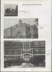 Page 12, 1946 Edition, Swanton High School - Pioneer Yearbook (Swanton, OH) online yearbook collection