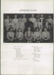 Page 8, 1946 Edition, Swanton High School - Pioneer Yearbook (Swanton, OH) online yearbook collection