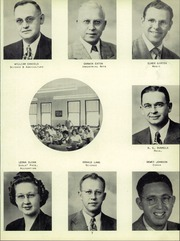 Page 11, 1950 Edition, Swanton High School - Pioneer Yearbook (Swanton, OH) online yearbook collection