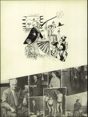 Page 8, 1950 Edition, Swanton High School - Pioneer Yearbook (Swanton, OH) online yearbook collection