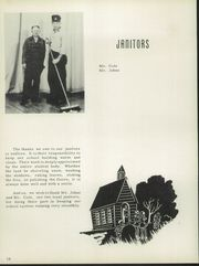Page 20, 1951 Edition, Swanton High School - Pioneer Yearbook (Swanton, OH) online yearbook collection