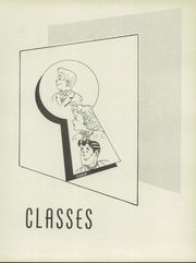 Page 21, 1951 Edition, Swanton High School - Pioneer Yearbook (Swanton, OH) online yearbook collection