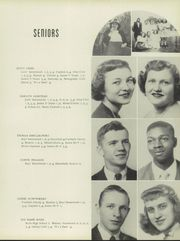 Page 31, 1951 Edition, Swanton High School - Pioneer Yearbook (Swanton, OH) online yearbook collection