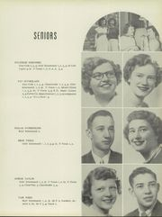Page 33, 1951 Edition, Swanton High School - Pioneer Yearbook (Swanton, OH) online yearbook collection