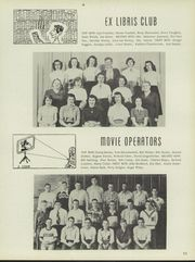 Page 57, 1951 Edition, Swanton High School - Pioneer Yearbook (Swanton, OH) online yearbook collection