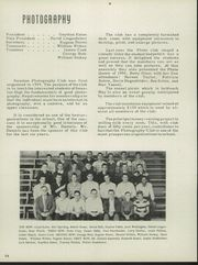 Page 58, 1951 Edition, Swanton High School - Pioneer Yearbook (Swanton, OH) online yearbook collection