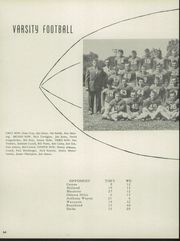 Page 68, 1951 Edition, Swanton High School - Pioneer Yearbook (Swanton, OH) online yearbook collection