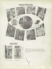 Page 15, 1952 Edition, Swanton High School - Pioneer Yearbook (Swanton, OH) online yearbook collection