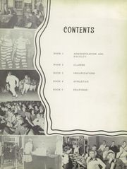 Page 9, 1952 Edition, Swanton High School - Pioneer Yearbook (Swanton, OH) online yearbook collection