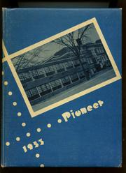 Swanton High School - Pioneer Yearbook (Swanton, OH) online yearbook collection, 1953 Edition, Page 1