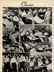 Page 10, 1954 Edition, Swanton High School - Pioneer Yearbook (Swanton, OH) online yearbook collection