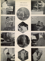 Page 16, 1954 Edition, Swanton High School - Pioneer Yearbook (Swanton, OH) online yearbook collection