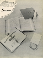 Page 17, 1954 Edition, Swanton High School - Pioneer Yearbook (Swanton, OH) online yearbook collection