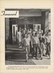 Page 8, 1954 Edition, Swanton High School - Pioneer Yearbook (Swanton, OH) online yearbook collection