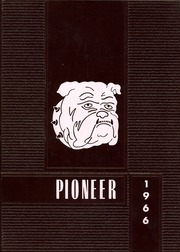 Page 1, 1966 Edition, Swanton High School - Pioneer Yearbook (Swanton, OH) online yearbook collection