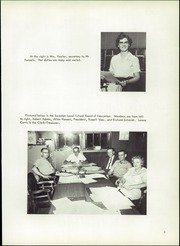 Page 11, 1966 Edition, Swanton High School - Pioneer Yearbook (Swanton, OH) online yearbook collection