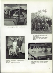 Page 13, 1966 Edition, Swanton High School - Pioneer Yearbook (Swanton, OH) online yearbook collection