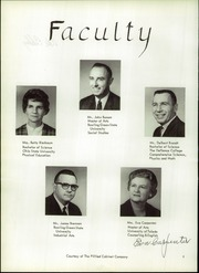 Page 14, 1966 Edition, Swanton High School - Pioneer Yearbook (Swanton, OH) online yearbook collection