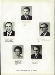 Page 15, 1966 Edition, Swanton High School - Pioneer Yearbook (Swanton, OH) online yearbook collection