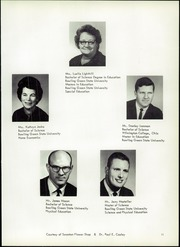 Page 17, 1966 Edition, Swanton High School - Pioneer Yearbook (Swanton, OH) online yearbook collection