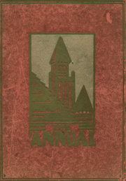 Amherst Steele High School - Amherstonian Yearbook (Amherst, OH) online yearbook collection, 1922 Edition, Page 1