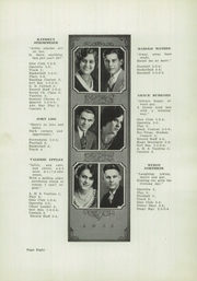 Page 10, 1931 Edition, Amherst Steele High School - Amherstonian Yearbook (Amherst, OH) online yearbook collection