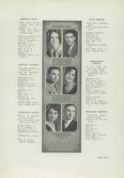 Page 11, 1931 Edition, Amherst Steele High School - Amherstonian Yearbook (Amherst, OH) online yearbook collection