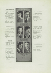 Page 13, 1931 Edition, Amherst Steele High School - Amherstonian Yearbook (Amherst, OH) online yearbook collection