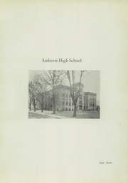 Page 5, 1931 Edition, Amherst Steele High School - Amherstonian Yearbook (Amherst, OH) online yearbook collection