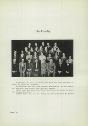Page 6, 1931 Edition, Amherst Steele High School - Amherstonian Yearbook (Amherst, OH) online yearbook collection
