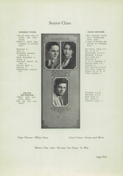 Page 7, 1931 Edition, Amherst Steele High School - Amherstonian Yearbook (Amherst, OH) online yearbook collection