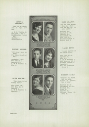 Page 8, 1931 Edition, Amherst Steele High School - Amherstonian Yearbook (Amherst, OH) online yearbook collection