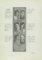 Page 9, 1931 Edition, Amherst Steele High School - Amherstonian Yearbook (Amherst, OH) online yearbook collection