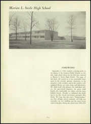 Page 10, 1959 Edition, Amherst Steele High School - Amherstonian Yearbook (Amherst, OH) online yearbook collection