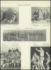 Page 11, 1959 Edition, Amherst Steele High School - Amherstonian Yearbook (Amherst, OH) online yearbook collection