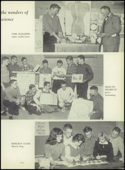 Page 15, 1959 Edition, Amherst Steele High School - Amherstonian Yearbook (Amherst, OH) online yearbook collection