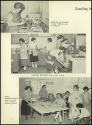 Page 16, 1959 Edition, Amherst Steele High School - Amherstonian Yearbook (Amherst, OH) online yearbook collection
