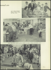 Page 17, 1959 Edition, Amherst Steele High School - Amherstonian Yearbook (Amherst, OH) online yearbook collection
