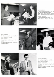 Page 12, 1965 Edition, Amherst Steele High School - Amherstonian Yearbook (Amherst, OH) online yearbook collection