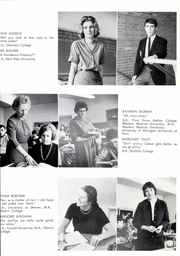 Page 13, 1965 Edition, Amherst Steele High School - Amherstonian Yearbook (Amherst, OH) online yearbook collection