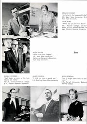 Page 16, 1965 Edition, Amherst Steele High School - Amherstonian Yearbook (Amherst, OH) online yearbook collection