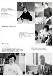 Page 17, 1965 Edition, Amherst Steele High School - Amherstonian Yearbook (Amherst, OH) online yearbook collection