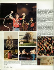 Page 10, 1982 Edition, Cardinal Stritch High School - Existence Yearbook (Oregon, OH) online yearbook collection